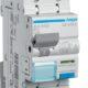 ДИФ автомат трёхфазный 4p 10A тип A х-ка С 30mA ДИФ автомат трёхфазный