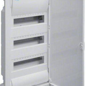 Щит на 48(56) модулей внутренней установки с металлической дверью HAGER VOLTA Щит VOLTA
